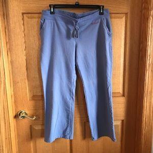 Carhartt purple sweatpants? Size Large